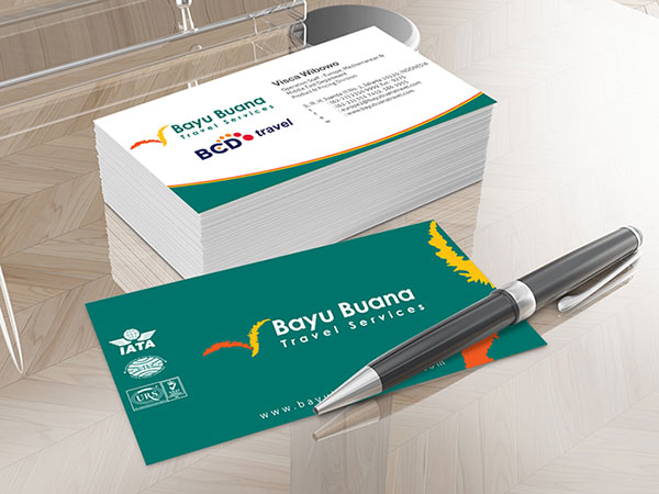 Select Stationery Design Package | Sribu